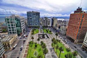 Cerrajería Centro Montevideo 24 Horas