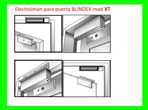 blindex puertas