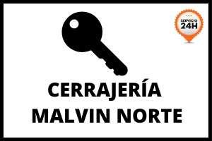 cerrajeria malvin norte