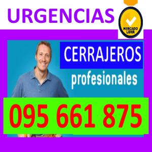 Cerrajeria 24 horas Montevideo