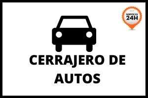 Cerrajero de autos
